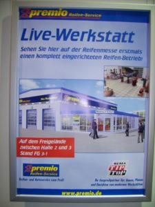 Live Werkstatt